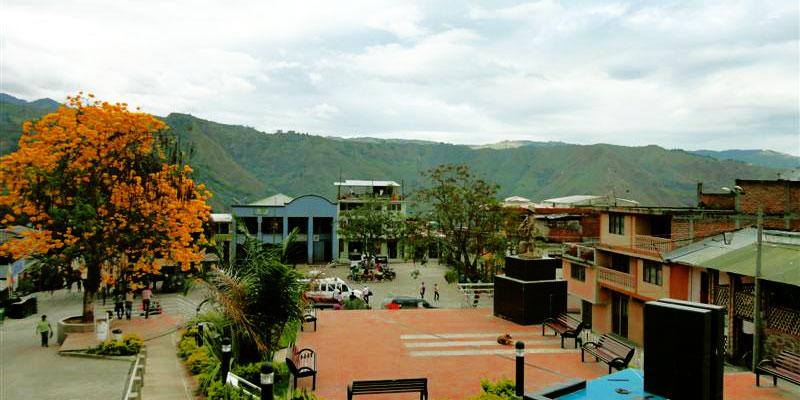 Catálogos y ofertas de tiendas en Inzá